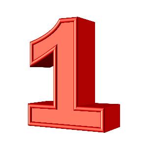 מספר הקארמה 1